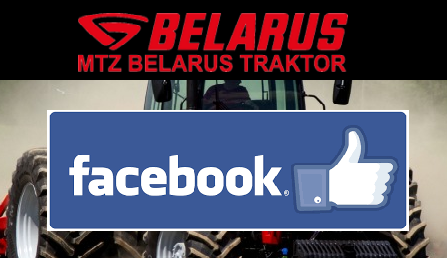 BELARUS FACEBOOK