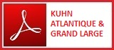 KUHN - ATLANTIQUE & GRAND LARGE