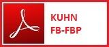 KUHN - FB-FBP