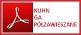 KUHN - GA Półzawieszane