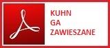 KUHN - GA Zawieszane