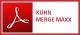 KUHN - MERGE MAXX