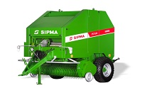 SIPMA - PS1510 Małe