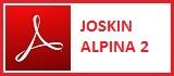 JOSKIN ALPINA 2