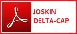 JOSKIN DELTA CAP