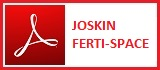 JOSKIN FERTI-SPACE