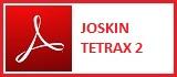 JOSKIN TETRAX 2
