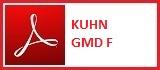 KUHN - GMD F