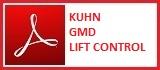 KUHN - GMD LIFT CONTROL
