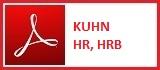 KUHN - HR, HRB