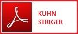 KUHN - STRIGER