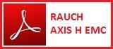 RAUCH AXIS H EMC