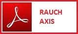 RAUCH AXIS